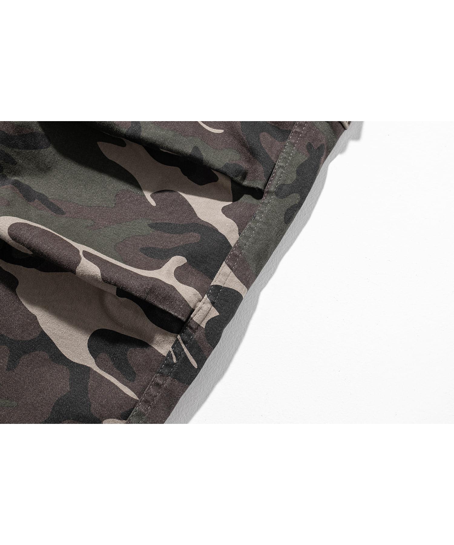 매스노운(MASSNOUN) EASY CARGO PANTS MFECP001-CM